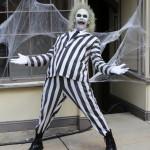 Kändisarna klär ut sig - Halloweeninspiration