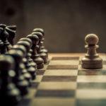 Magnus Carlsen – modell och schackspelare